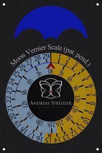 Andreas Strehler Wrist Watch - Lune Exacte - New Moon RGB