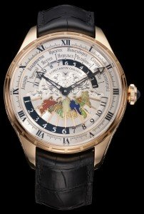 Konstantin Chaykin - Russian Time Gold