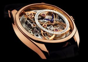 Andreas Strehler Wrist Watch - Papillon d'Or