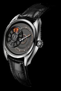 Andreas Strehler Wrist Watch - TimeShadow