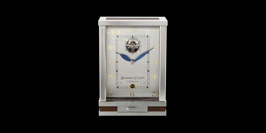 Caykin Tourbillon 55