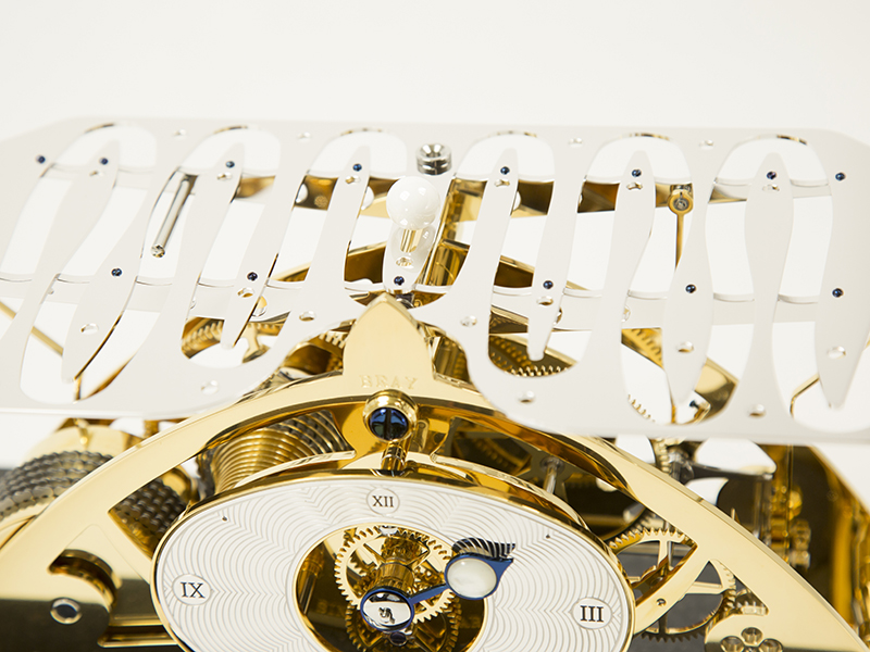 Congreve Clocks