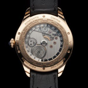 Konstantin Chaykin - Russian Time Gold